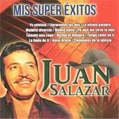 Mis Exitos von Juan Salazar