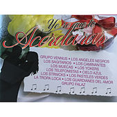 Yo Se Que Te Acorderas 50 Exitos by Various Artists