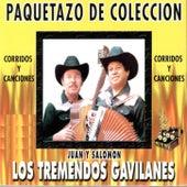 Paquetazo De Coleccion by Los Tremendos Gavilanes