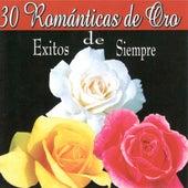 30 Romanticas De Oro by Various Artists