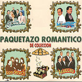 Paquetazo Romantico De Coleccion by Various Artists