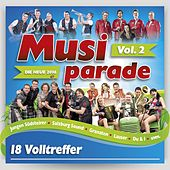 Musiparade Vol.2 by Various Artists