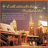 Volkstümliche Weihnacht by Various Artists