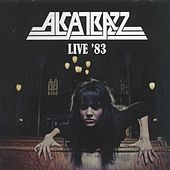 Live In '83 by Alcatrazz