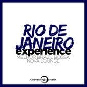 Rio De Janeiro Experience (Melhor Brazil Bossa Nova Lounge) by Various Artists