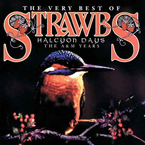 Halcyon Days: The A&M Years by The Strawbs
