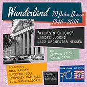 Wunderland 70 Jahre Hessen 1946-2016 by Various Artists