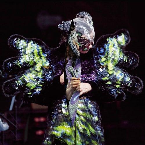 Vulnicura Live by Björk