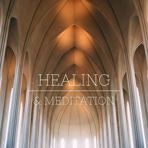 Healing & Meditation by Massage Therapy Music