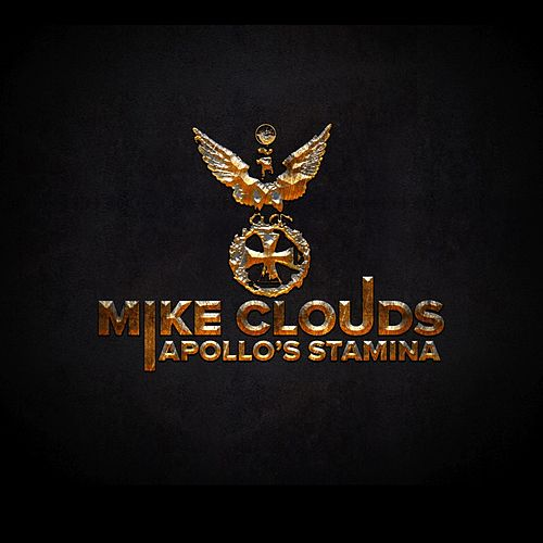 Apollo's Stamina by Mike Clouds