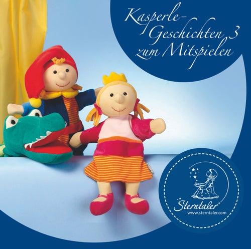Sterntaler Kasperlegeschichten Vol. 3 by Hörspiel