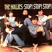 Stop Stop Stop by The Hollies
