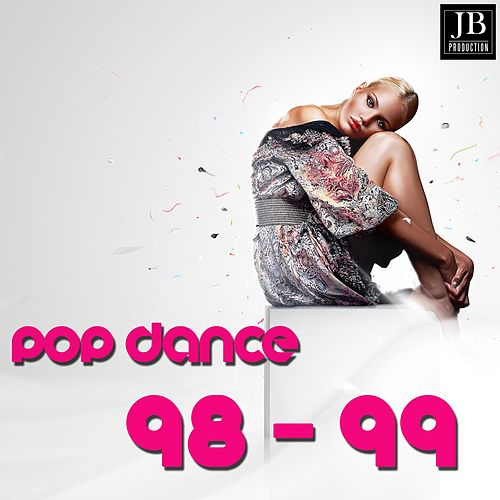 Pop Dance 98-99 by Disco Fever