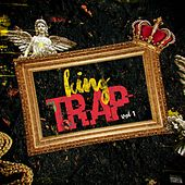 King Trap Vol 1 by Various Artists