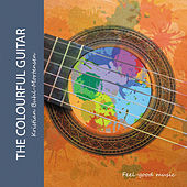 The Colorful Guitar by Kristian Buhl-Mortensen