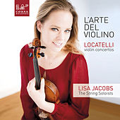 Locatelli Violin Concerto's by The String Soloists