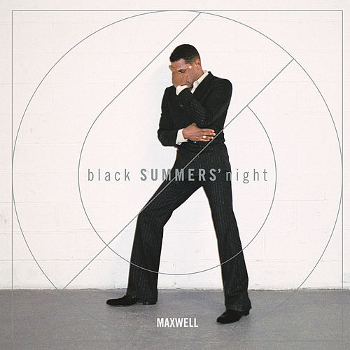 All the Ways Love Can Feel by Maxwell