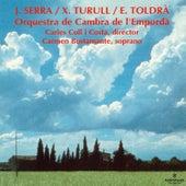 J. Serra, X. Turull, E. Toldrà by Various Artists
