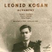 Schubert: Violin Sonatas & Fantasie in C by Various Artists