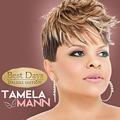 Best Days (Deluxe) by Tamela Mann