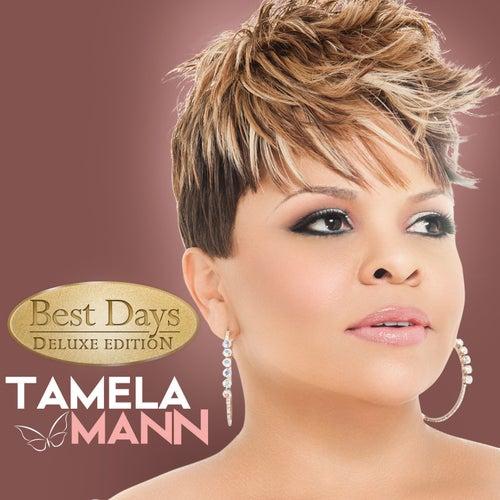 Best Days (Deluxe) by Tamela Mann