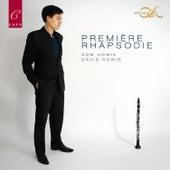 Première Rhapsodie by David Howie