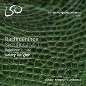 Rachmaninov: Symphony No. 1 - Balakirev: Tamara von Valery Gergiev