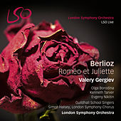 Berlioz: Roméo et Juliette von Various Artists