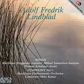 Lindblad: Songs - Symphony No. 1 by Various Artists