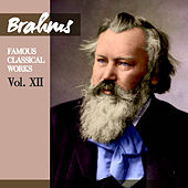 Brahms: Famous Classical Works, Vol. XII by London Symphony Orchestra