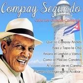 Cuba, Los Grandes Cantantes by Compay Segundo