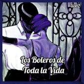 Los Boleros de Toda la Vida, Vol. 2 by Various Artists