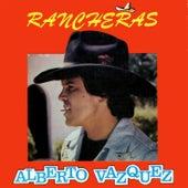 Rancheras by Alberto Vázquez