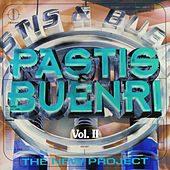 The New Project Vol. II, Session 2.2 (Mixed by Pastis & Buenri) von Various Artists