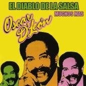 El Diablo de la Salsa: Muchos Más by Oscar D'Leon