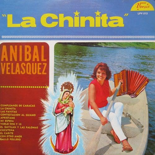 La Chinita by Anibal Velasquez