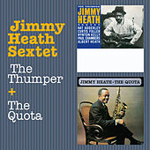 The Thumper + the Quota by Jimmy Heath