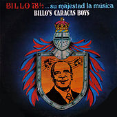 Su Majestad la Música by Billo's Caracas Boys