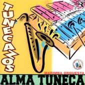 Tunecazos. Música de Guatemala para los Latinos by Marimba Orquesta Alma Tuneca
