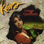 Corazón de Contrabando by Kiara (Latin)