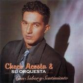 Con Sabor y Sentimiento by Checo Acosta