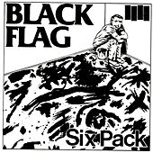 Six Pack by Black Flag