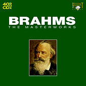 Brahms, The Master Works Part: 29 by Various Artists
