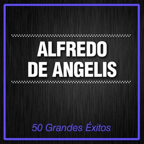 50 Grandes Éxitos by Alfredo De Angelis