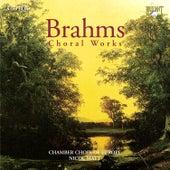 Complete Choral Works Part: 5 by Reinhard Geller