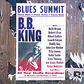Blues Summit by B.B. King