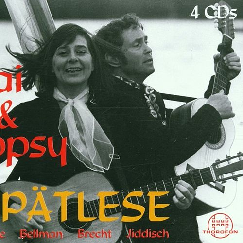 Spätlese by Hai & Topsy