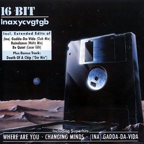 Inaxycvgtgb by 16 Bit