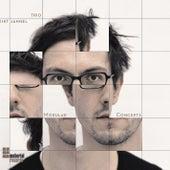 Modular Concepts by Benedikt Jahnel Trio