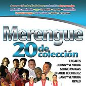 Merengue - 20 de Coleccion by Various Artists